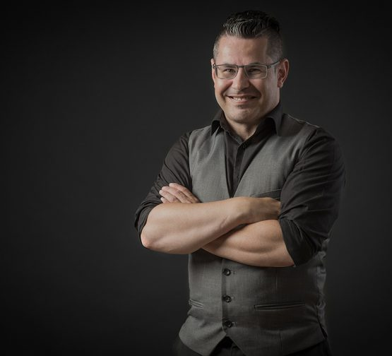 Profielfoto biografie Goochelaar Michel Divano klein