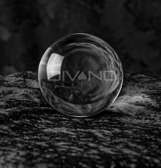 Biografie toekomst en visie van goochelaar Michael Divano